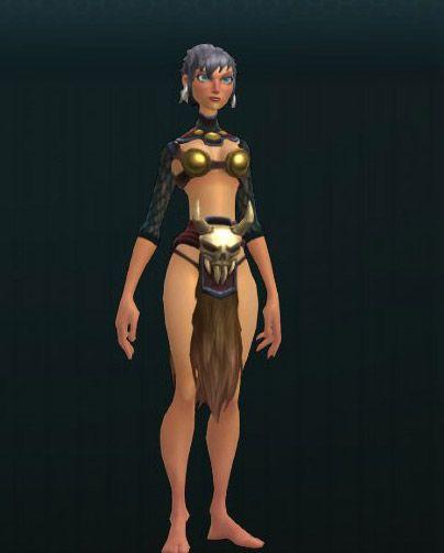Wildstar Costume Slots
