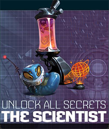 WildStar Scientist