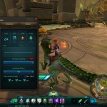 Guild holomarks Customization