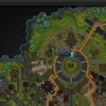 Guild Registration Illium Map