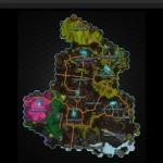 Guild Registration Thayd Map