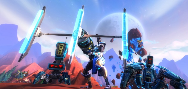Wildstar Livestream Twitch