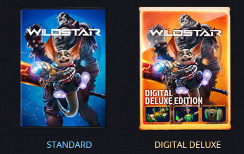wildstar edition price