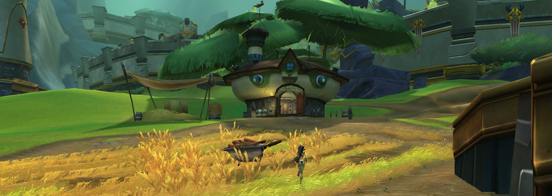 Wildstar Hycrest Insurrection