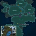 The Siege of Tempest Refuge Entrance Map Location