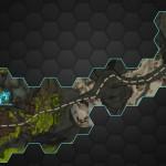 The Siege of Tempest Refuge Map
