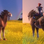 WildStar equivar mount
