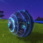 WildStar orbitron mount
