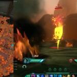 Flamesurge rare mob Farside