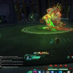 Gorganoth Prime Rare Mob