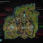 Illium map points of interest
