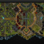 Illium secret stash map