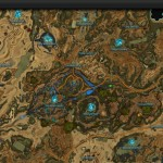 Malgrave Secret Stash Map Location