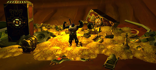 WildStar money making guide
