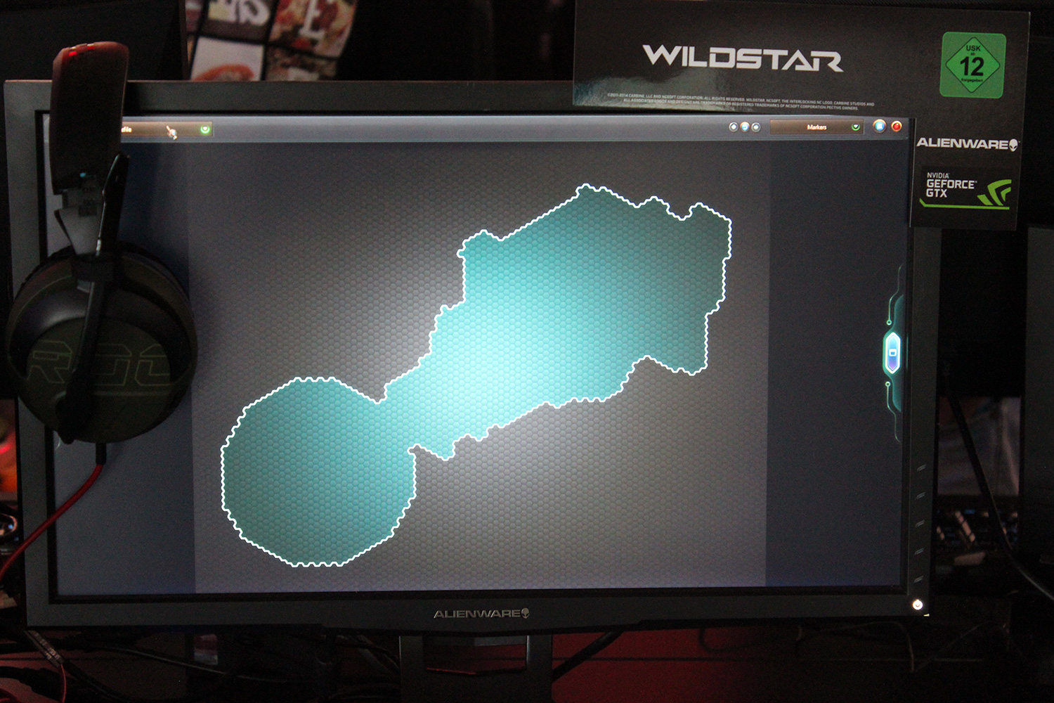 wildstar gamescom 2014